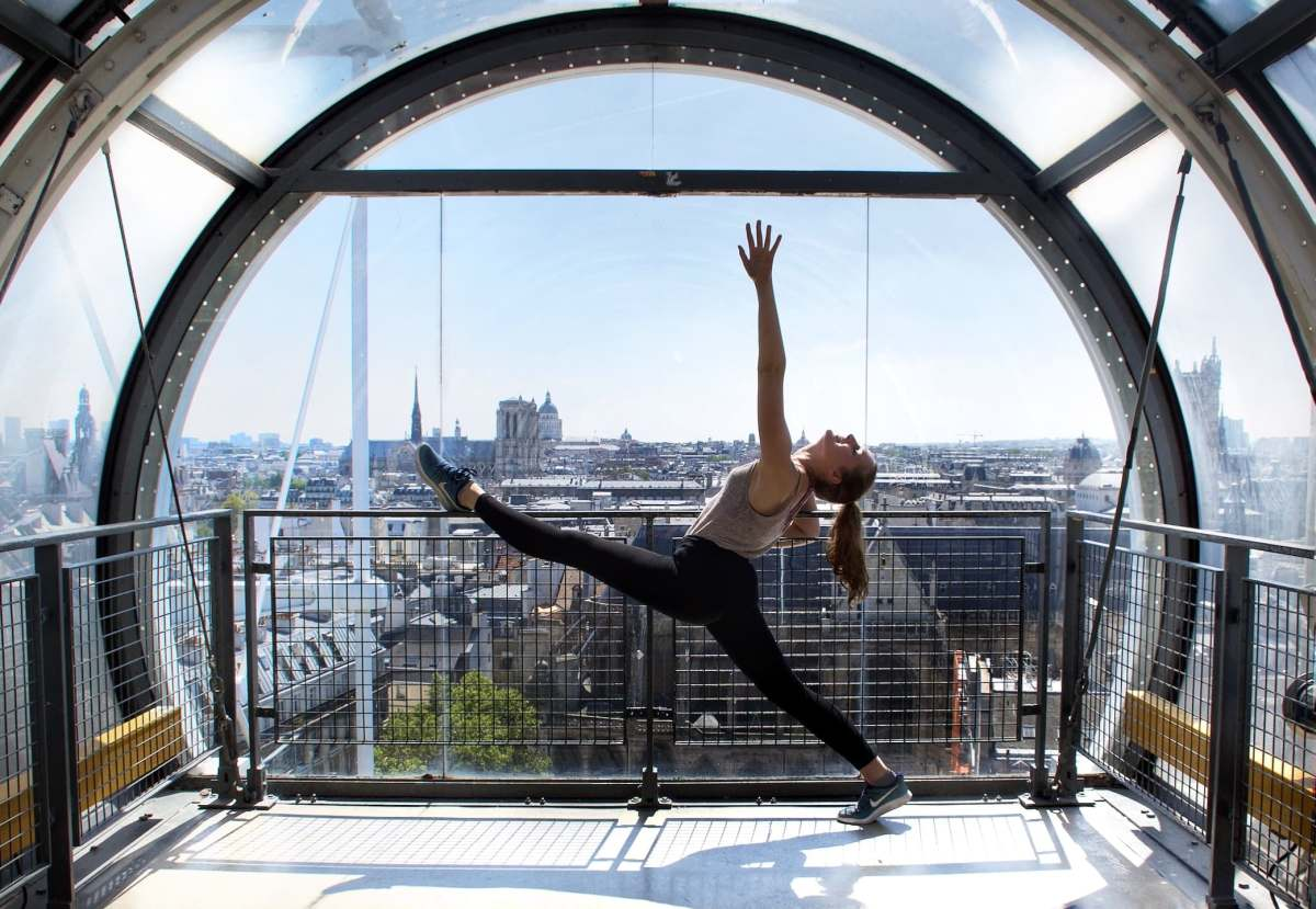 What to do in Paris during the summer forfree
