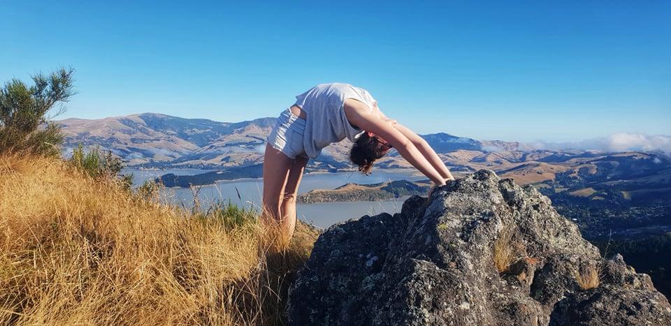 Vivre ses rêves | Départ en Nouvelle-Zélande